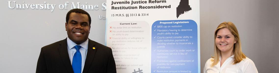 Juvenile Justice Clinic