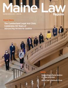 Maine Law Magazine