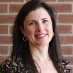Associate Dean Caroline Wilshusen