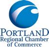 Portland Regional Chamber Logo