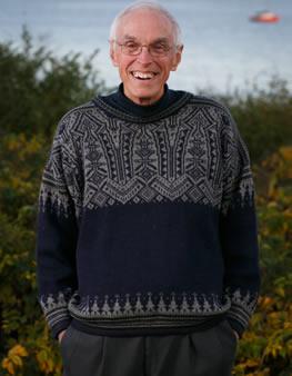 Professor Don Zillman