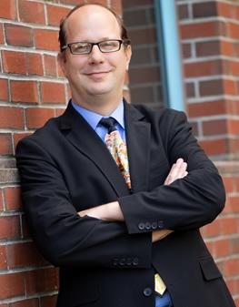 Associate Professor Greg Bordelon