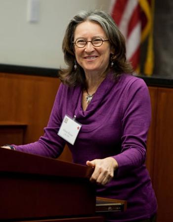 Professor Alison Rieser