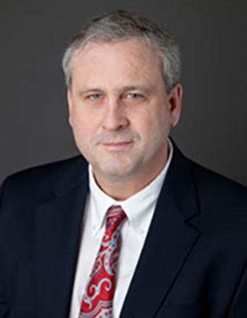 Clinical Professor Chris Northrop