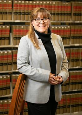 Professor Christine Dulac