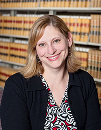 Professor Christine Davik