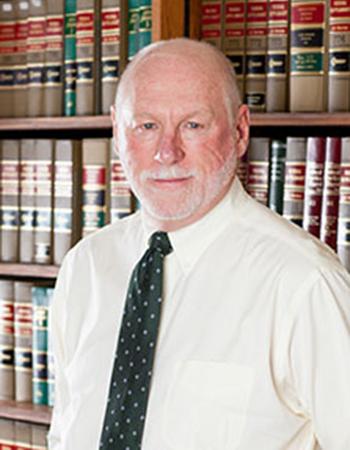 Professor Dave Cluchey
