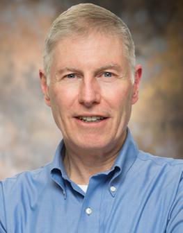 Peter Guffin, Visiting Professor of Practice