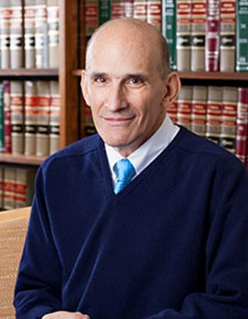 Professor James Friedman
