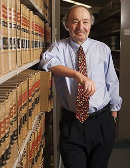 Prof. Jeff Thaler