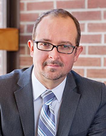 Professor Jeff Maine