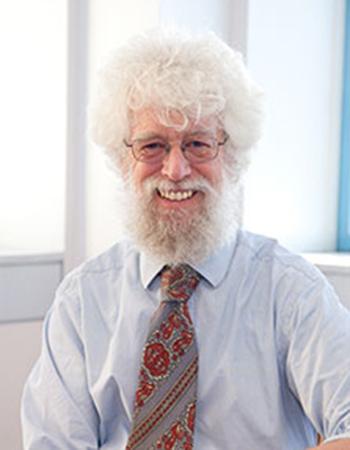 Clinical Professor Jim Burke