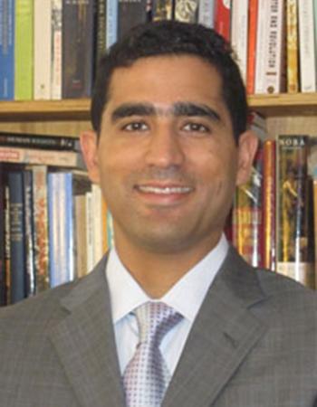 Professor Malick Ghachem