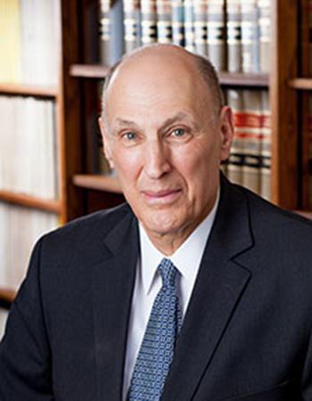 Professor Martin Rogoff