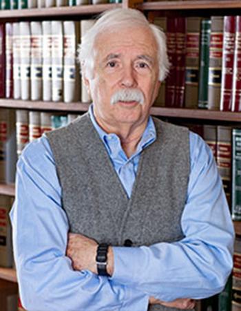 Professor Orlando Delogu