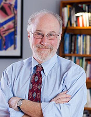 Professor Peter Pitegoff