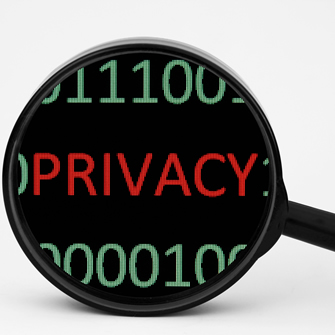 Information Privacy Law – Background & Basics