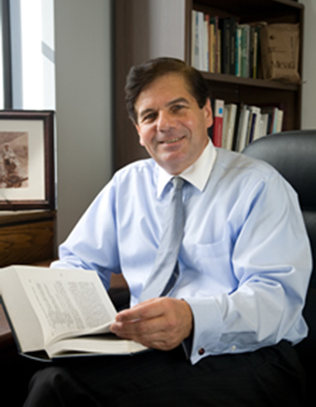 Professor Charles Norchi