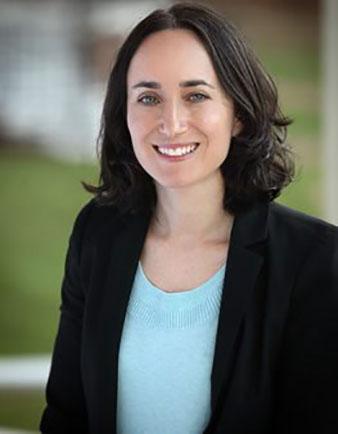 Professor Jessica Feinberg