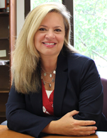 Associate Professor Sara Wolff