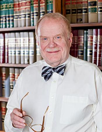Professor Tom Ward