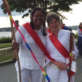 Maine Women's Equality Day