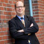Associate Professor Gregory Bordelon