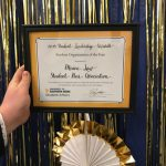 2019 Student Leadership Award