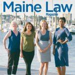 2016 Maine Law Magazine