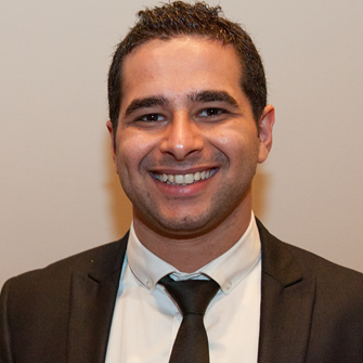 Ali Farid