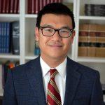 Associate Professor Richard Chen