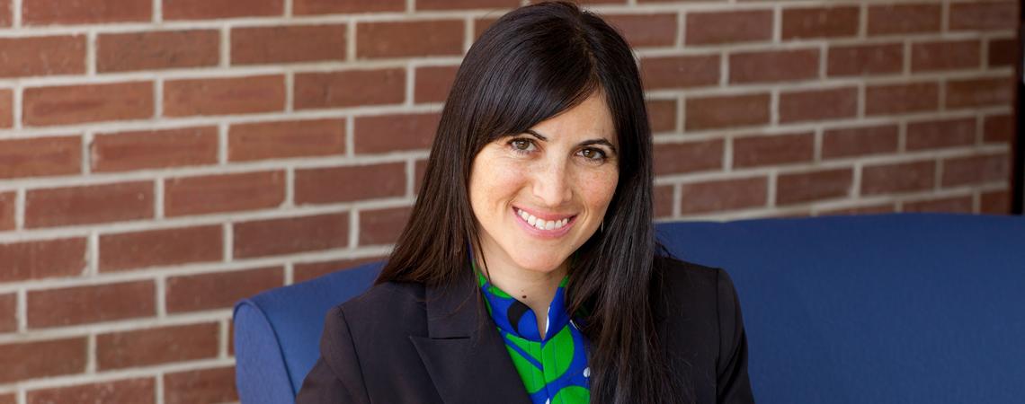 Prof. Sarah Schindler