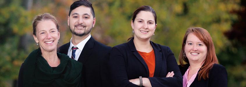 2018 Rural Law Fellows