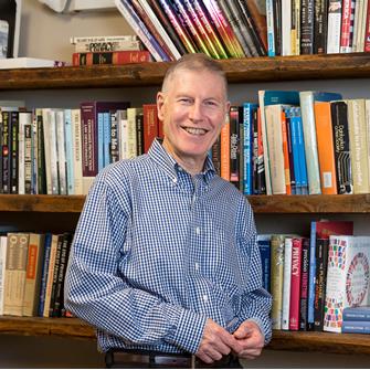 Professor Peter Guffin