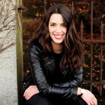 Caitlin Wahrer