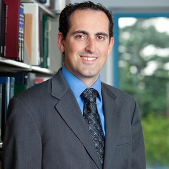 Associate Dean Dmitry Ba,