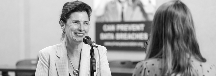 Associate Dean Carrie Wilshusen