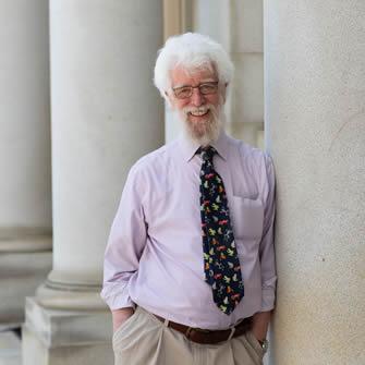 Professor Jim Burke