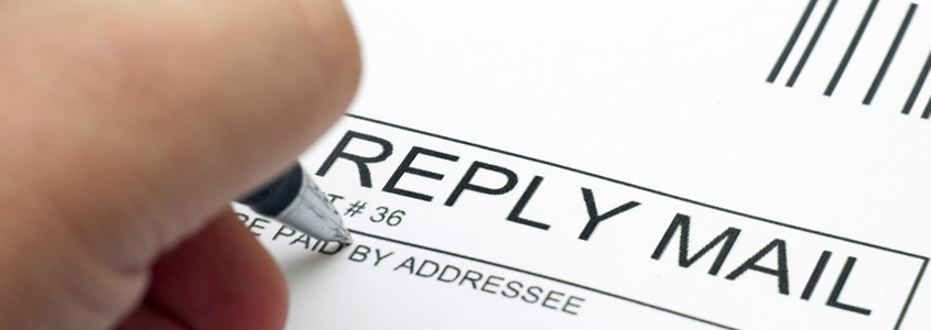Reply Letter