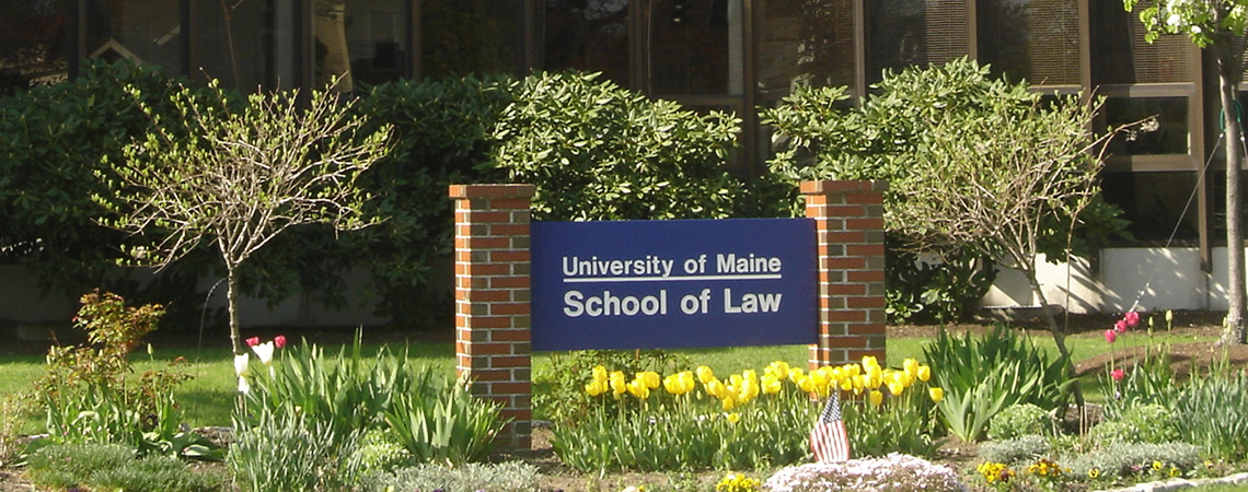 University of Maine School of Law