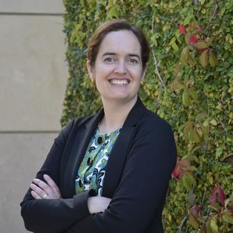 Associate Professor Thea Johnson