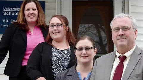 Cumberland Legal Aid Clinic